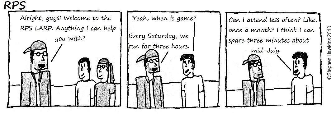 #5 - Meeting Sam and Tim